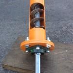 Screw Conveyors, Grain Augers & Horizontal Trough Feeders